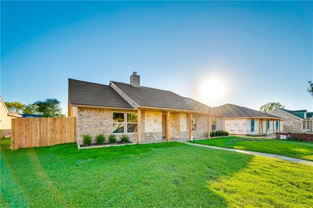 Photo of 8302 Kensington Drive  Rowlett  TX