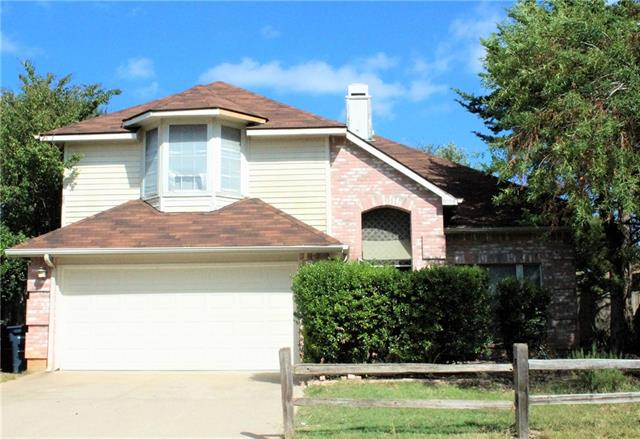 Photo of 2708 Galemeadow Drive  Fort Worth  TX