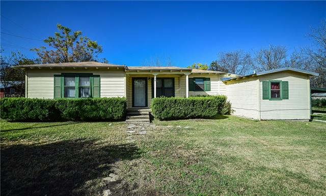 Photo of 314 Comanche Street  Dublin  TX