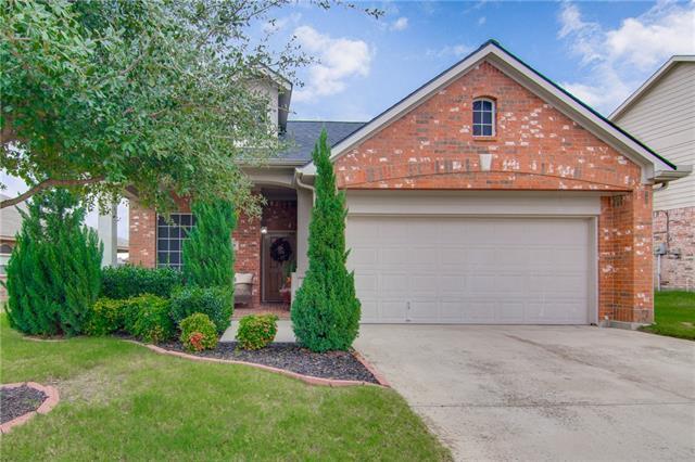 Photo of 529 Baverton Lane  Fort Worth  TX