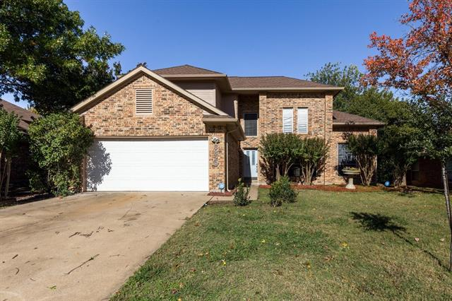 Photo of 6829 Old Mill Road  North Richland Hills  TX