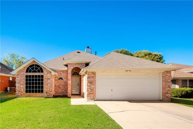 Photo of 2126 Rim Rock Drive  Keller  TX