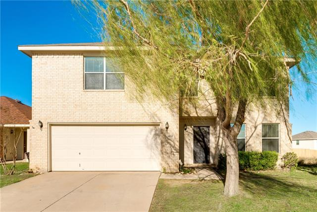 Photo of 3332 Tobago Road  Fort Worth  TX