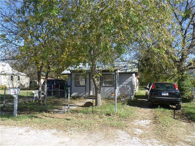 Photo of 706 S Taylor Street  Gainesville  TX