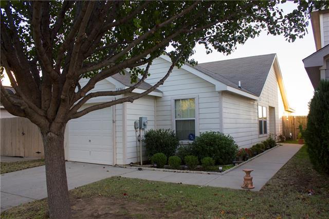 Photo of 1436 Pine Lane  Fort Worth  TX
