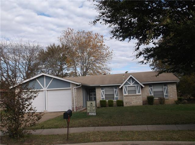 Photo of 1419 Clearbrook Street  Lancaster  TX