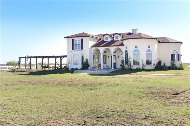 Photo of 200 Union Grove Road  Valley View  TX