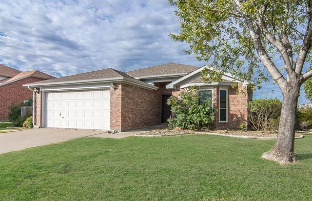 Photo of 331 Tolleson Drive  Celina  TX