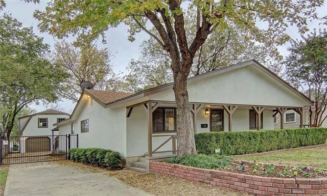 Photo of 5017 Sherwood Drive  River Oaks  TX