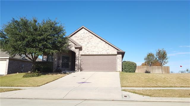 Photo of 104 Creekside Drive  Sanger  TX