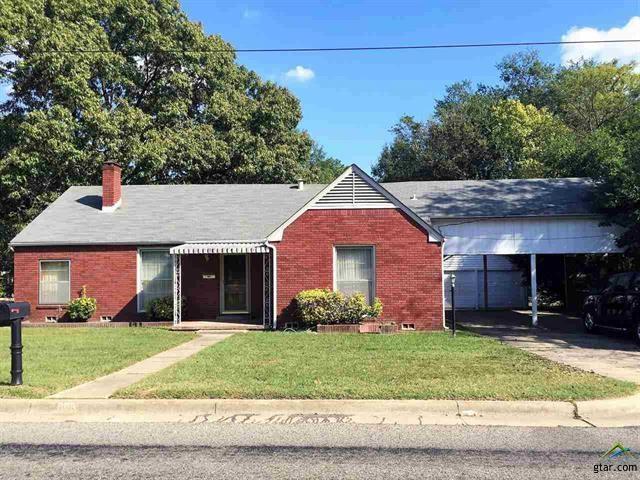 808 N Edwards Ave, Mount Pleasant, TX 75455