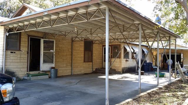 Photo of 2912 Springdale Road  Fort Worth  TX