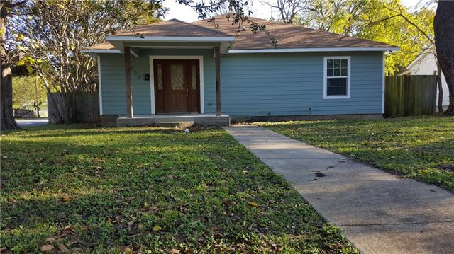 Photo of 3900 Parrott Avenue  Waco  TX