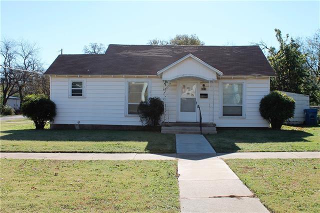 Photo of 501 W 6th Street  Cisco  TX