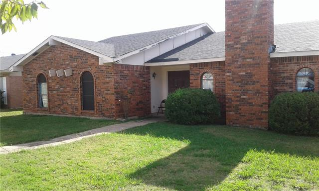 Photo of 1820 Red Oak Lane  Carrollton  TX
