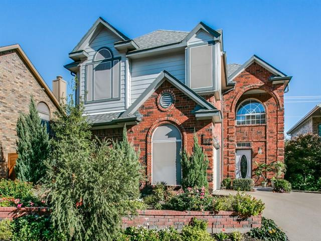 Photo of 1253 Royal Crescent  Bedford  TX