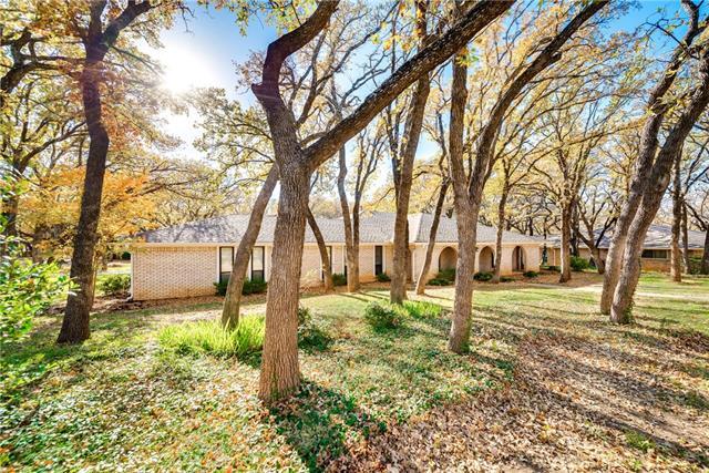 Photo of 2224 Woodbrook Street  Denton  TX