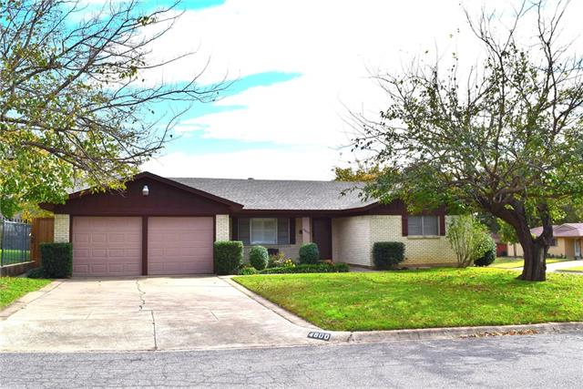 Photo of 4800 Reynolds Road  North Richland Hills  TX