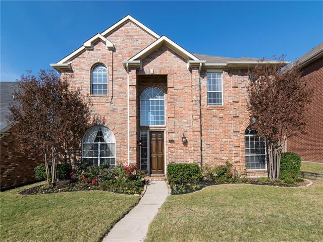 Photo of 1815 Dew Valley Drive  Carrollton  TX