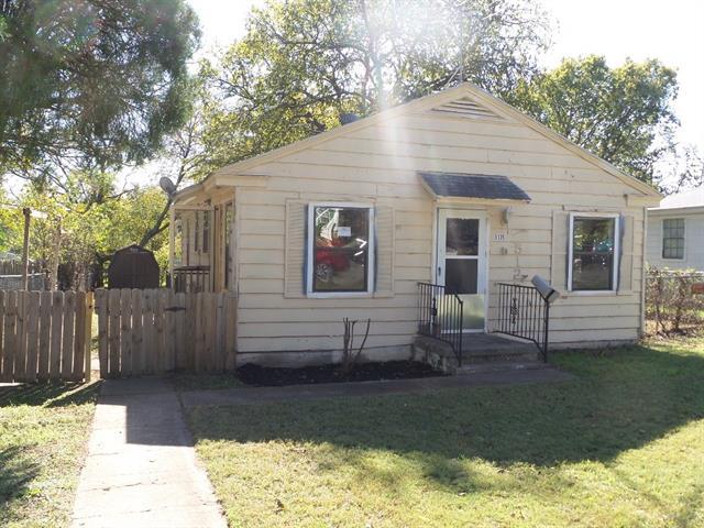 Photo of 5125 Almena Road  River Oaks  TX