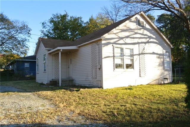 Photo of 1325 E Texas Street  Denison  TX