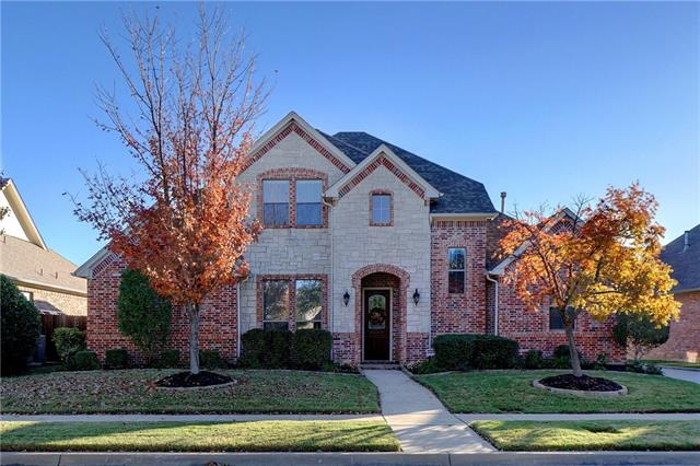 Photo of 605 Sophie Lane  Colleyville  TX