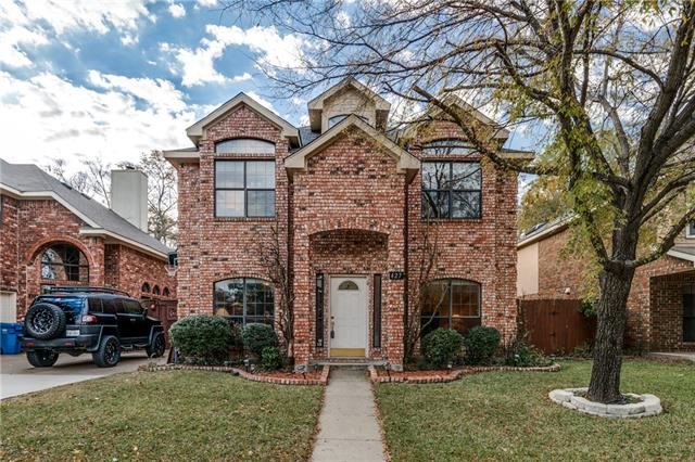 Photo of 427 Alex Drive  Coppell  TX