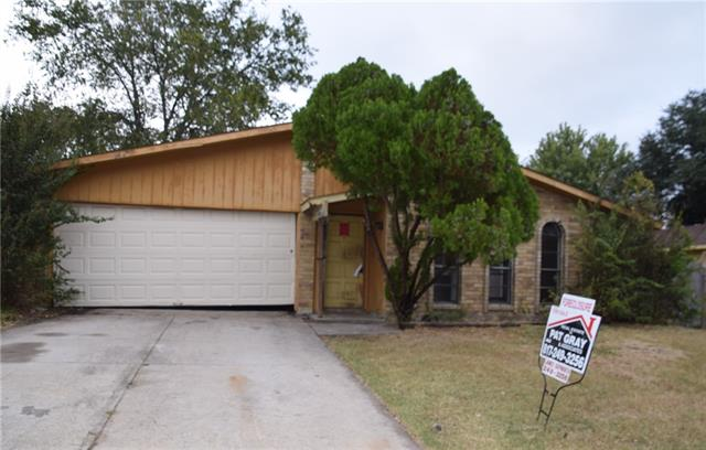 Photo of 1516 Burmeister  Fort Worth  TX