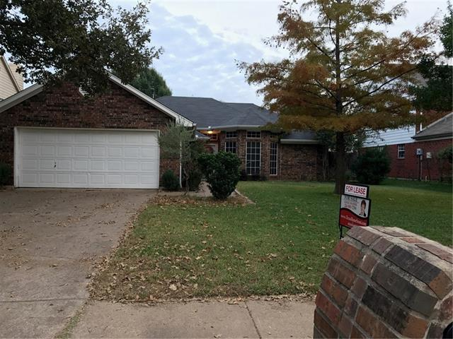 Photo of 1525 Fuqua Drive  Flower Mound  TX