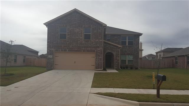 Photo of 14818 Magnolia Lane  Balch Springs  TX