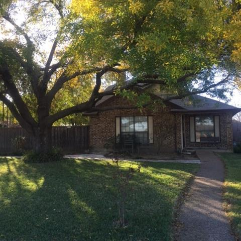 Photo of 5313 Bobtown Road  Garland  TX