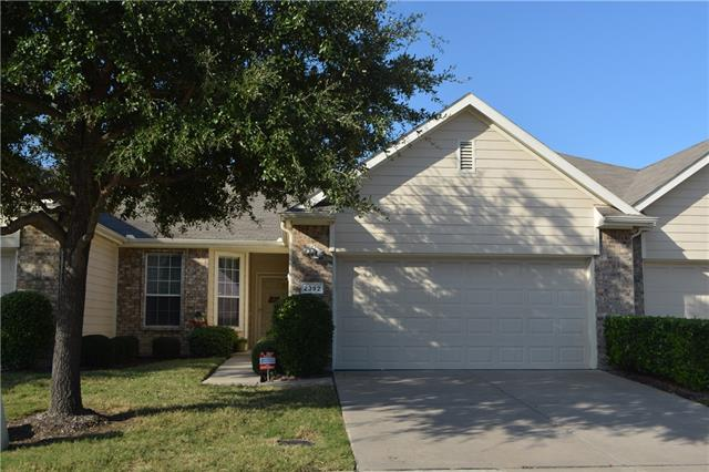 Photo of 2392 San Jacinto Drive  Lewisville  TX