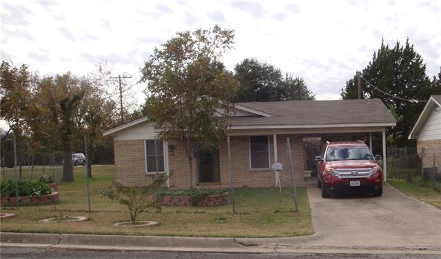Photo of 341 S 42nd Street  Corsicana  TX