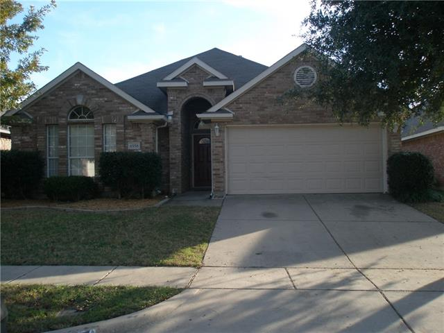 Photo of 4558 Sunswept Court  Fort Worth  TX