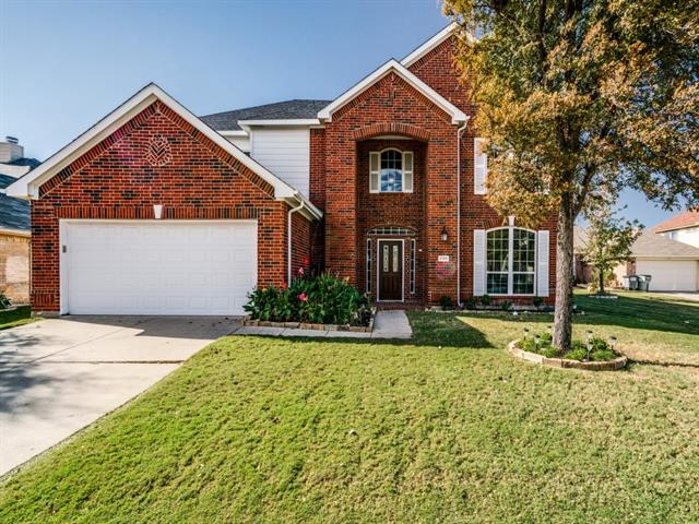 2108 White Rock Lane, Little Elm, Texas
