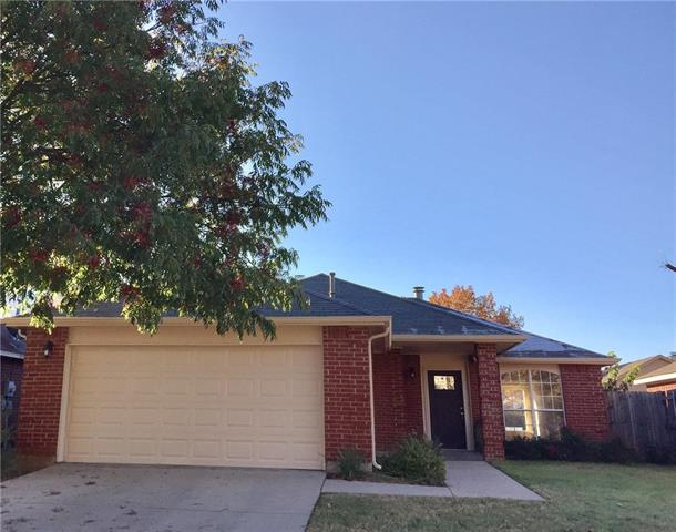 Photo of 9032 Elbe Trail  Fort Worth  TX