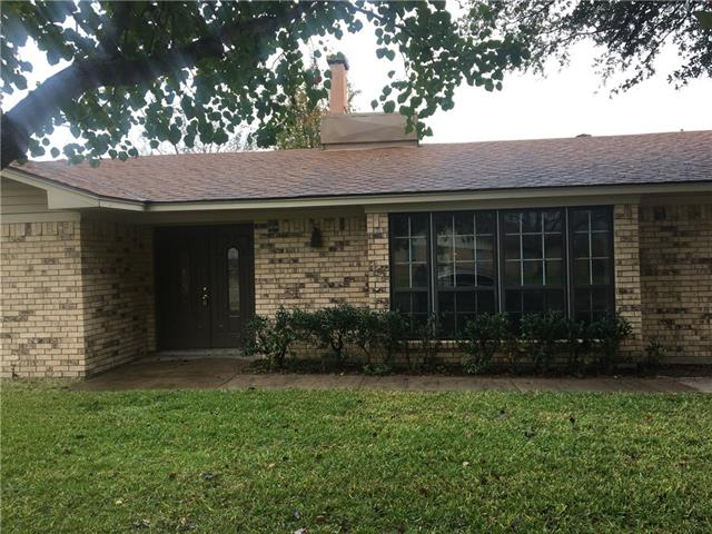 1037 Wright St, Terrell, TX 75160