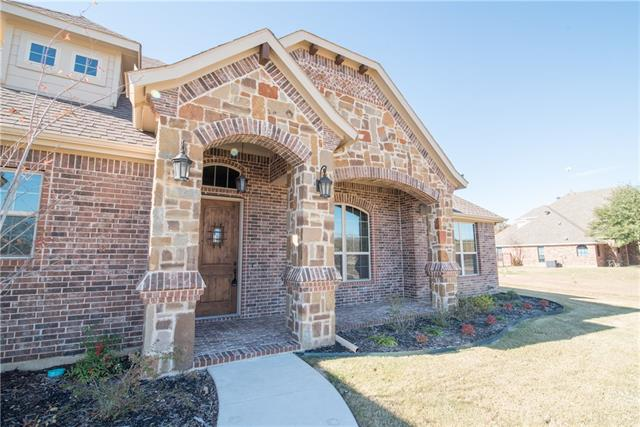 146 Brook Hollow Ln, Weatherford, TX 76088
