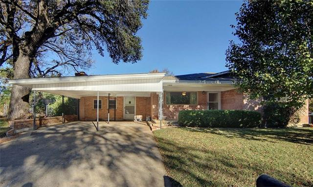 Photo of 1430 Eastview Drive  Weatherford  TX