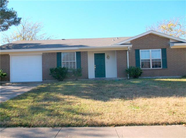 Photo of 2633 PRINCETON Drive  Lancaster  TX