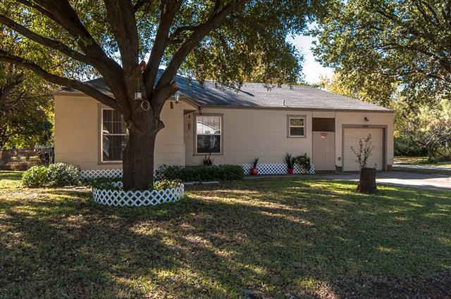 Photo of 6600 Reeves Street  Richland Hills  TX