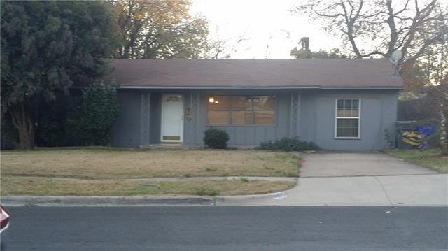 Photo of 6815 Coleshire Drive  Dallas  TX