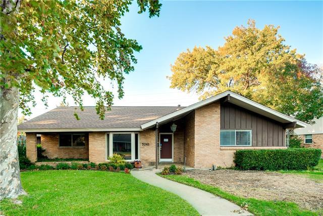 Photo of 3241 Chapel Downs Drive  Dallas  TX