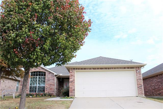 Photo of 2035 Sunny Side Drive  Little Elm  TX