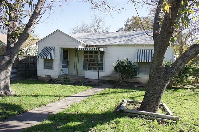 Photo of 9002 Daytonia Avenue  Dallas  TX