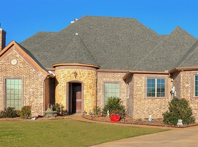 Photo of 1099 Christie Lane  Oak Ridge  TX