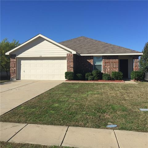 Photo of 100 Sandlewood Drive  Terrell  TX