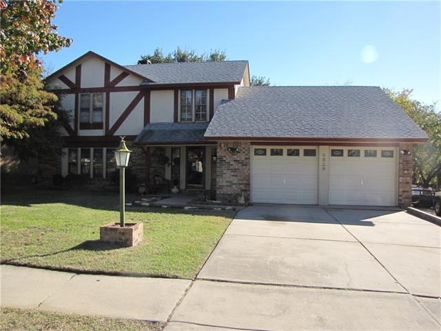 Photo of 5808 Bunker Boulevard  Watauga  TX