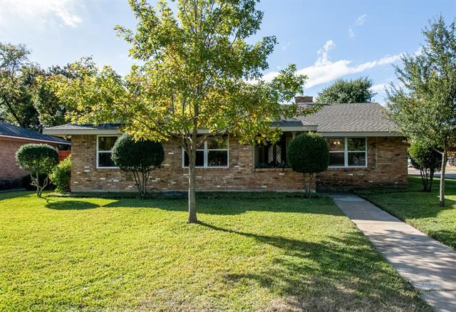 Photo of 9659 Leaside Drive  Dallas  TX