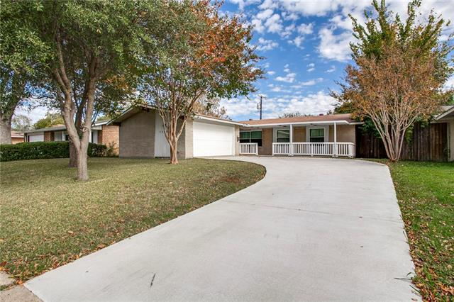 Photo of 11850 High Valley Drive  Dallas  TX